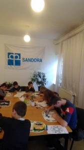 Pagėgių Sandora VDC II